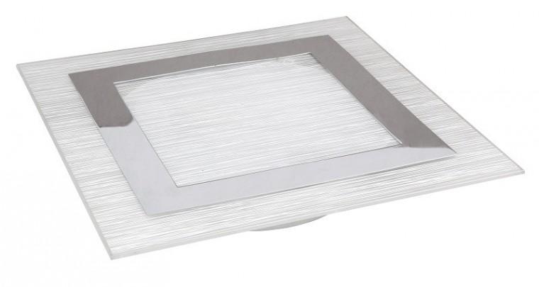 Nábytek Stripe - Nástěnná svítidla, E27 (chrom/bílá)