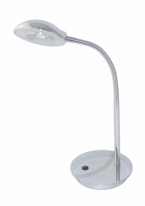 Nábytek Student - LED 1 CR (stříbrná)