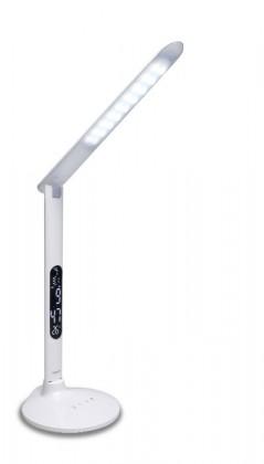Nábytek Tessa - Stolní lampička, 27LED, 10W  (bílá)