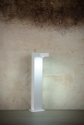 Nábytek Texas - venkovní osvětlen, 3W, LED, 40 cm (bílá)