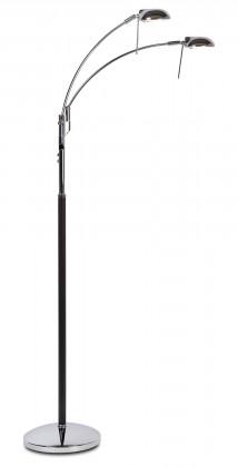 Nábytek Tilly - lampa, 40W, 2xG9 (chrom)