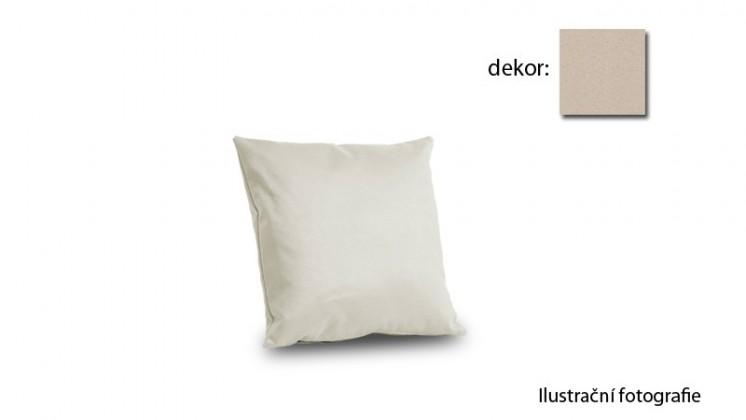 Nábytek Toulouse - polštář 40x40 (hero-beige)