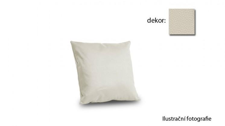 Nábytek Toulouse - polštář 40x40 (prime-cream)