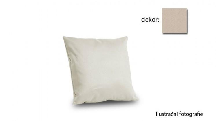 Nábytek Toulouse - polštář 50x50 (hero-beige)