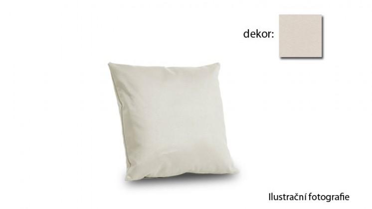 Nábytek Toulouse - polštář 50x50 (hero-natur)