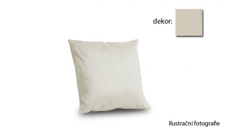 Nábytek Toulouse - polštář 50x50 (prime-cream)
