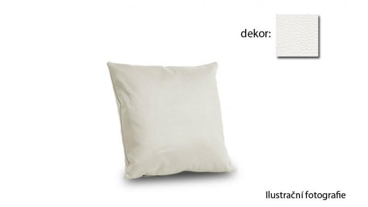 Nábytek Toulouse - polštář 50x50 (prime-white)