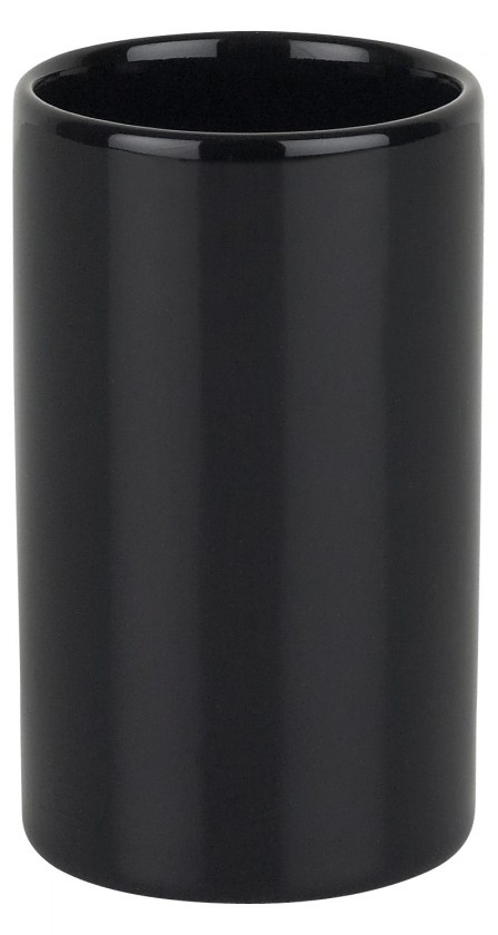 Nábytek Tube-Kelímek black(černá)