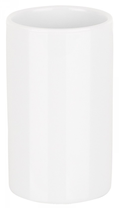 Nábytek Tube-Kelímek white(bílá)
