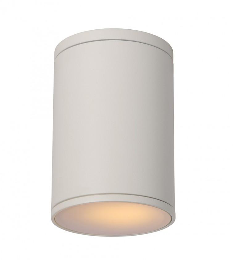 Nábytek Tubix - venkovní osvětlení, 60W, E27 (bílá)