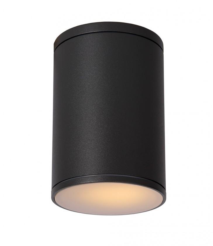 Nábytek Tubix - venkovní osvětlení, 60W, E27 (černá)