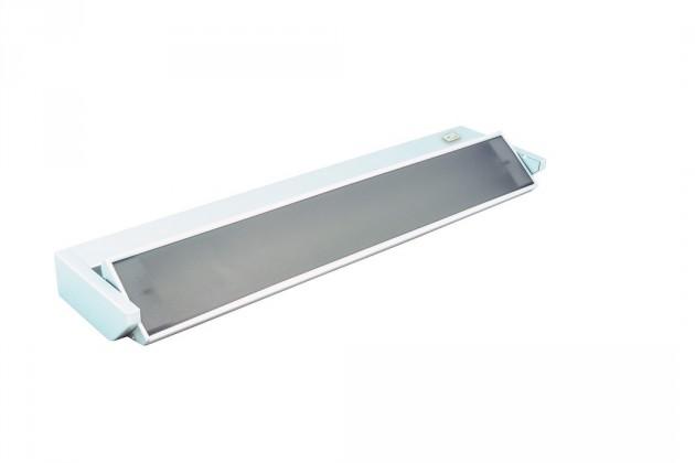 Nábytek Versa - Kuchyňské zářivkové svítidlo, 8W, G5 (bílá)