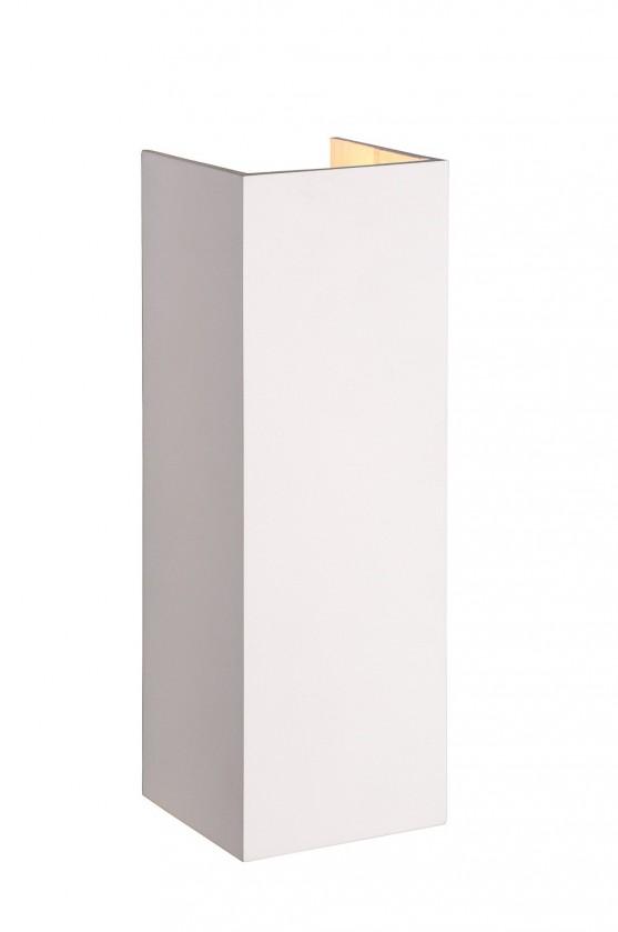 Nábytek Verto - nástěnné osvětlení, 35W, 2xGU10 (bílá)