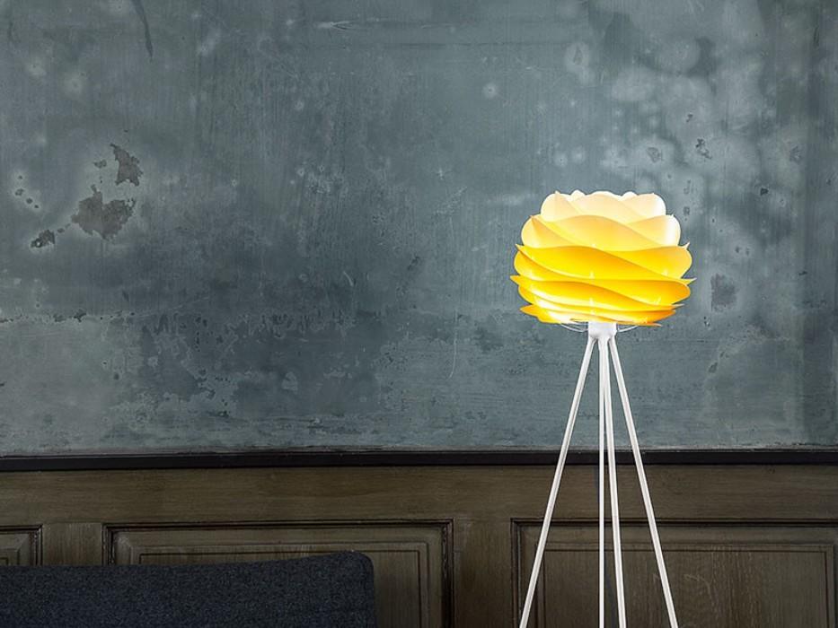 Nábytek Vita Carmina Mini Sahara - Lampa (žlutá)