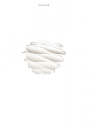 Nábytek Vita Carmina - Stropní osvětlení (bílá)