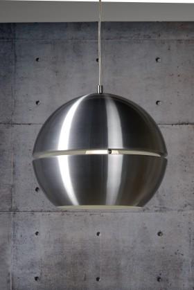 Nábytek Volo - stropní osvětlení, 24W, E27 (stříbrná)