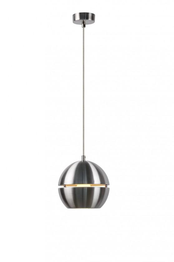 Nábytek Volo - stropní osvětlení (stříbrná)