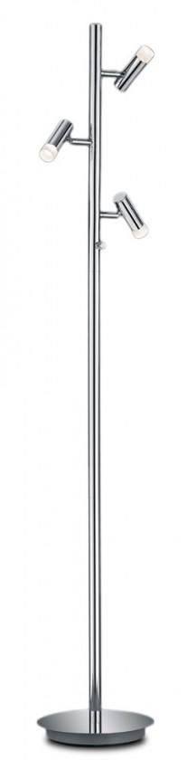 Nábytek Zidane  TR 478610306 - Lampa, SMD (kov)