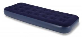 Nafukovací matrace malá 73 cm (modrá)