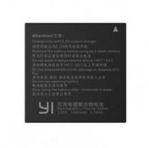 Náhradná batérie pre YI 4K + akčné kameru, 1400mAh
