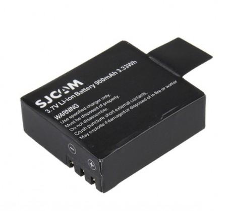 Náhradní baterie NICEBOY pro SJCAM