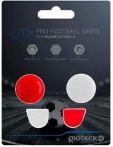 Náhradní čepičky pro gamepad Gioteck GTX PRO FOOTBALL, PS4