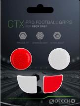 Náhradní čepičky pro gamepad Gioteck GTX PRO FOOTBALL, XBOX