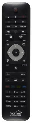 Náhradní dálkový ovladač SOMOGYI URC PH, Philips smart TV