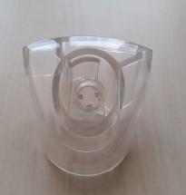 Náhradní díl pro ultrazvukový inhalátor Laica ANE023