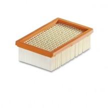 Náhradní filtr KÄRCHER 6.414-498.0, plochý, skládaný