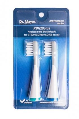 Náhradní hlavice Dr.Mayer RBH20 Plus