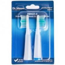 Náhradní kartáčky Dr.Mayer RBH22-1, 2ks