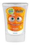 Náhradní mýdlo do dávkovače DETTOL s jemnou vůní grapefruitu