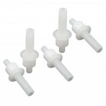 Náhradní náustky pro alkohol tester MK Floria MKF FC803NA, 5ks
