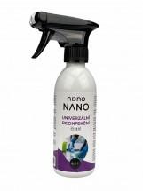 Nano - univerzální dezinfekční čistič (300 ml)