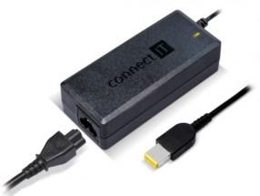 Napájecí adaptér Connect IT pro notebooky Lenovo 65W (CI-1062)