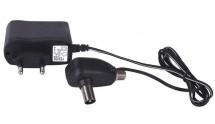 Napájecí zdroj s výhybkou F/IEC pulsní 12V/300 mAh BEN-12SP