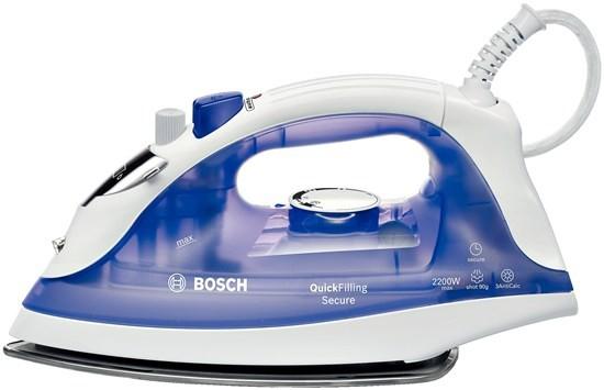 Napařovací žehlička Bosch TDA 2377