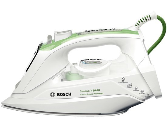 Napařovací žehlička Bosch TDA 702421