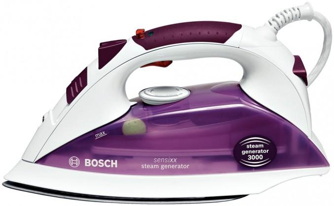 Napařovací žehlička Bosch TDS 1135