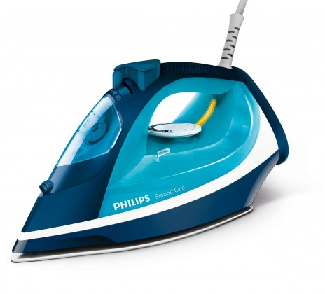 Napařovací žehlička Napařovací žehlička GC3582/20 Philips SmoothCare