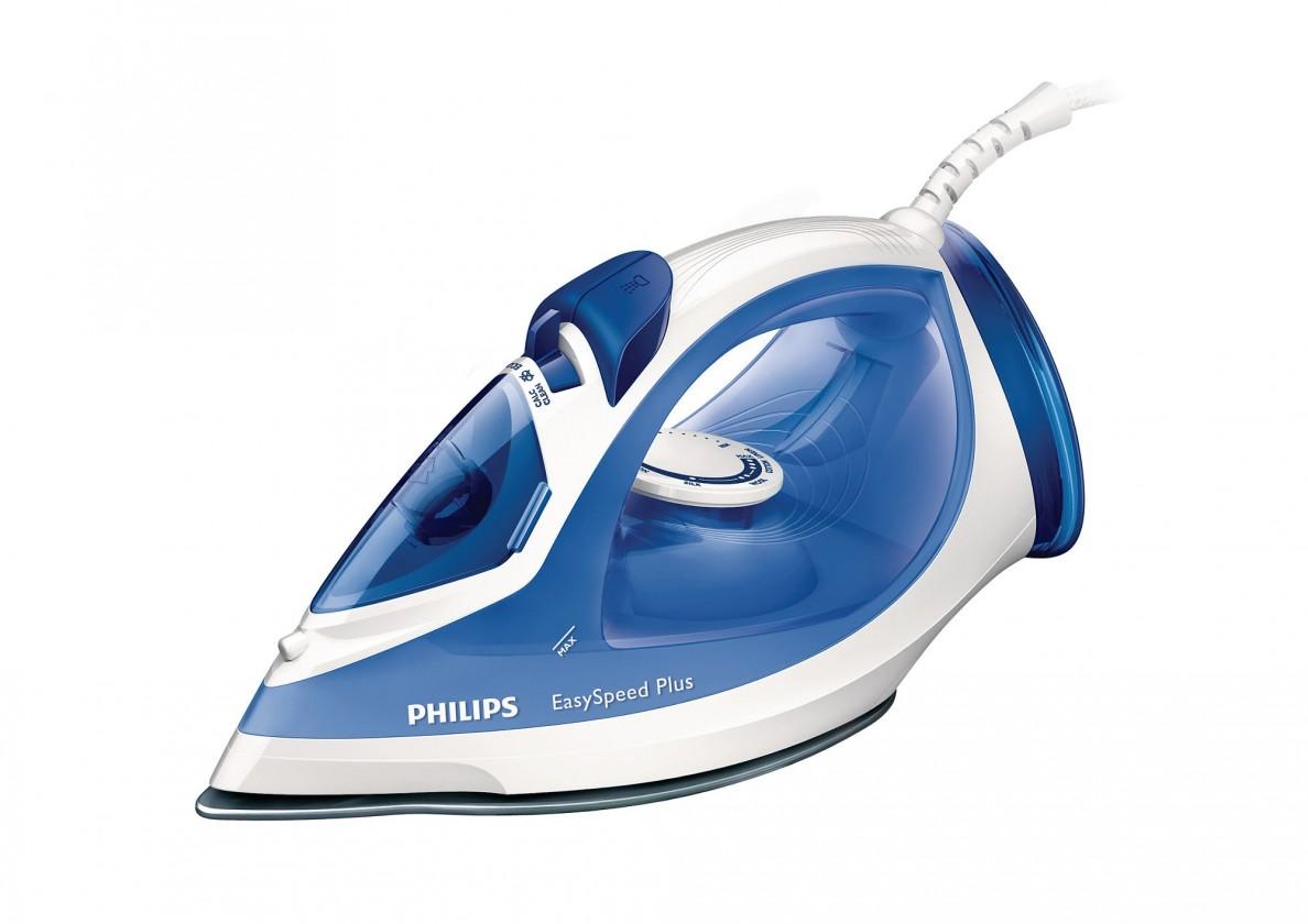 Napařovací žehlička Philips GC 2046/20