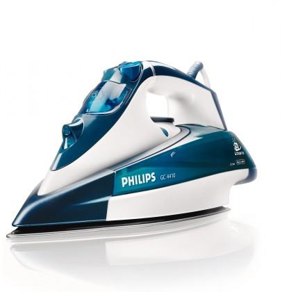 Napařovací žehlička Philips GC 4410/02 + ZDARMA ŽÁRUVZDORNÉ KRYTÍ