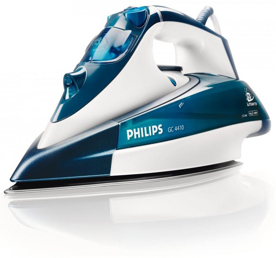 Napařovací žehlička Philips GC 4410/02 + ZDARMA ŽÁRUVZDORNÉ KRYTÍ ROZBALENO