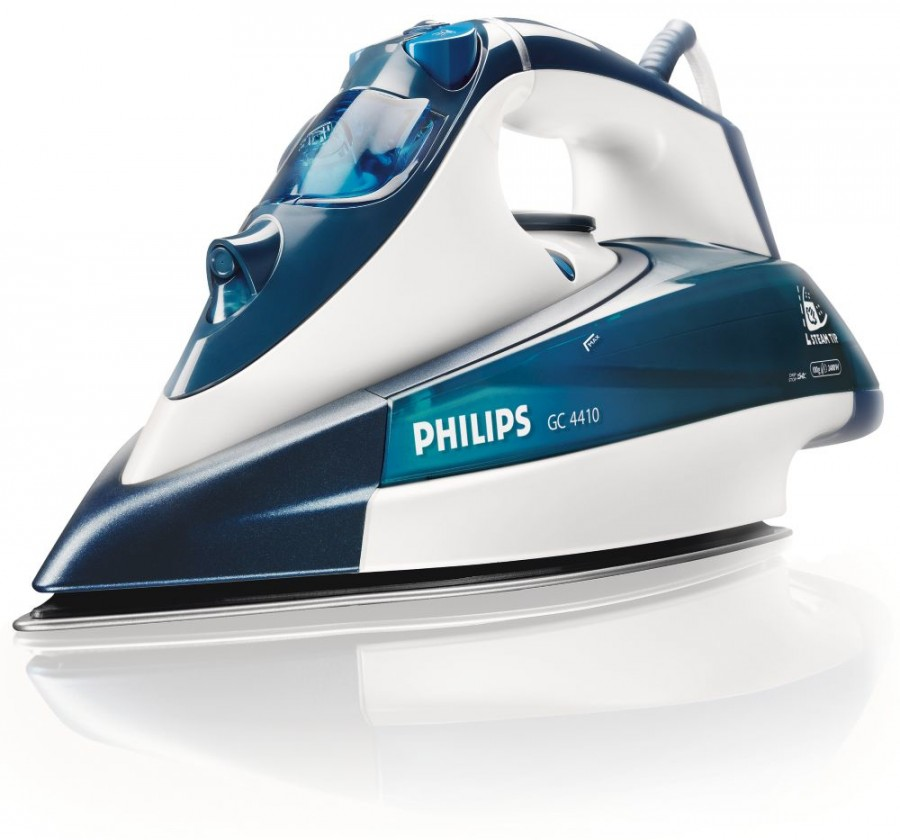 Napařovací žehlička Philips GC 4410/02