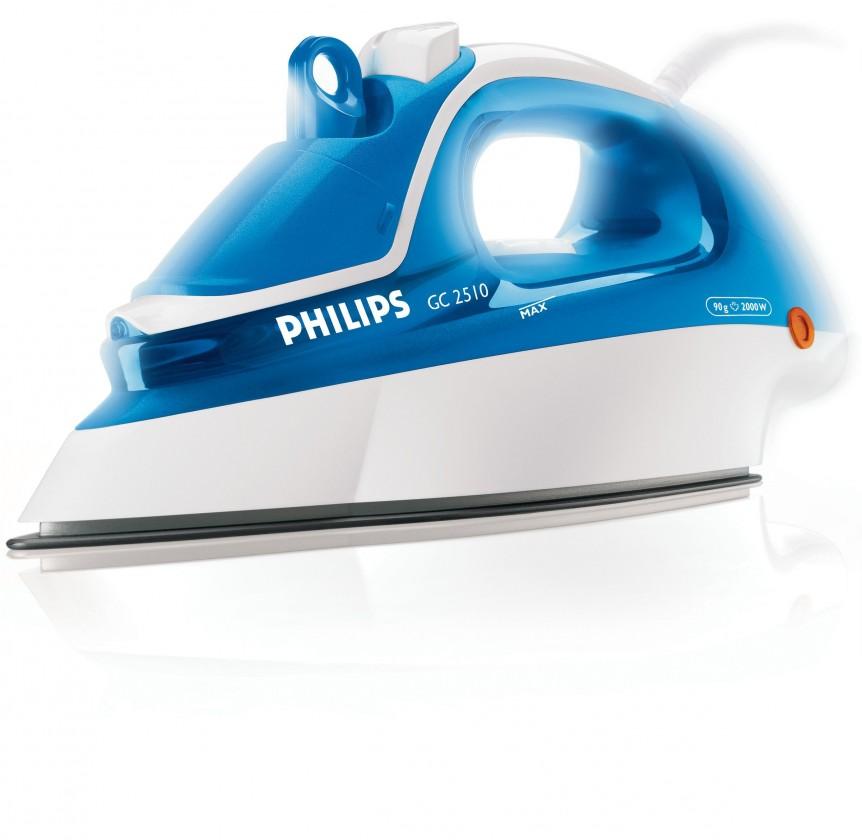 Napařovací žehlička Philips GC2510