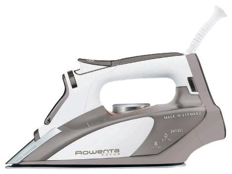 Napařovací žehlička Rowenta DW5030 Focus II