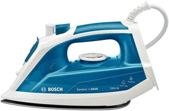 Napařovací žehlička Žehlička Bosch TDA1023010, 2300W
