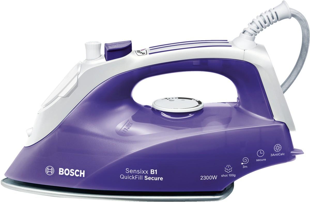 Napařovací žehlička Žehlička Bosch TDA2680, 2300W