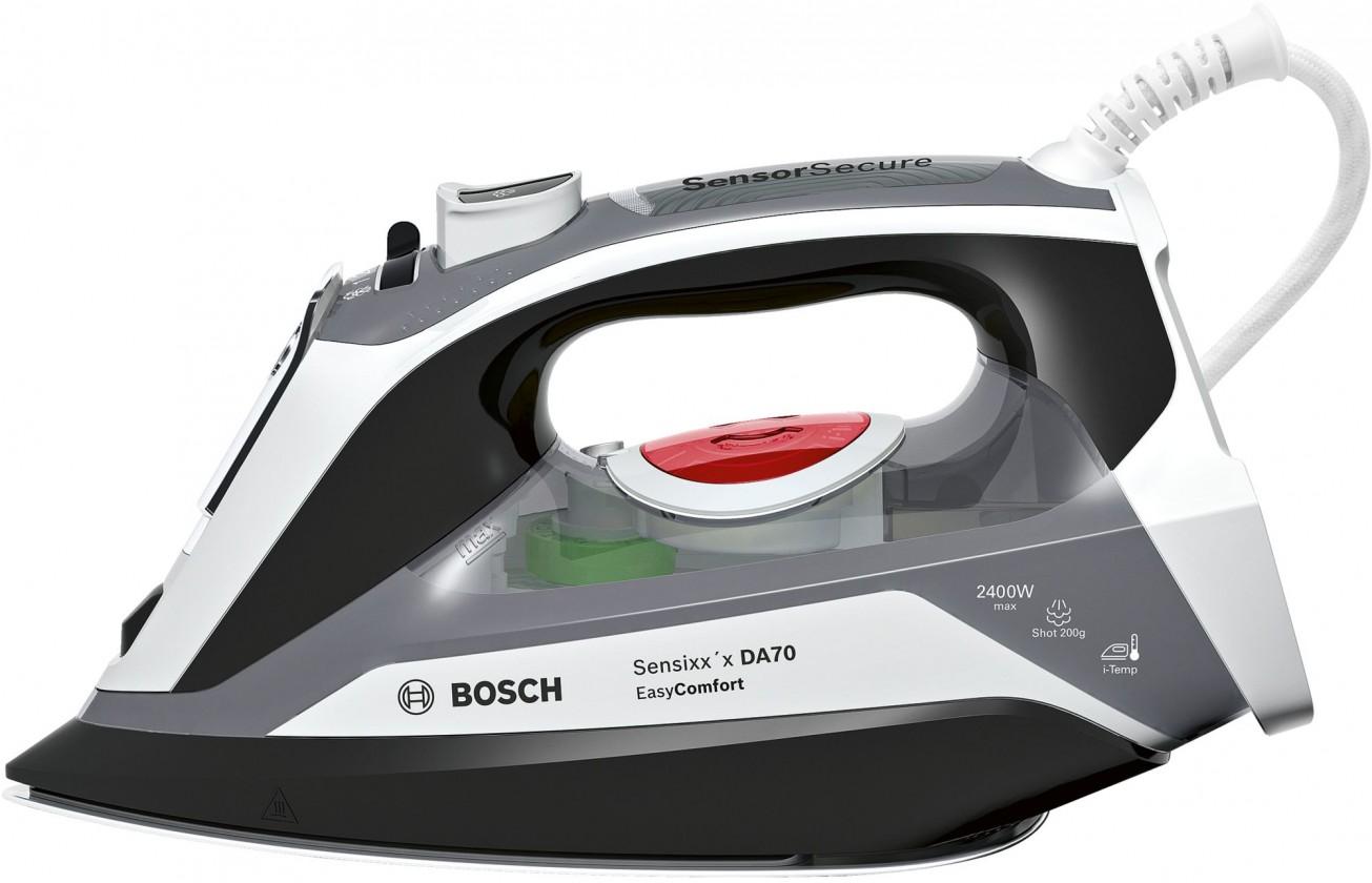 Napařovací žehlička Žehlička Bosch TDA70EASY, 2400W
